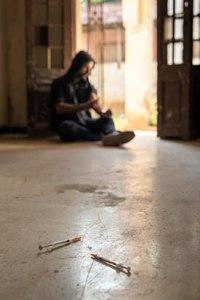 Drug Abuse Ruins Creativity