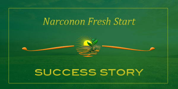 Narconon Fresh Start Success Story