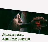 Alcohol Abuse Help