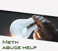 Meth Abuse Help