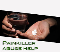Painkiller Abuse Help