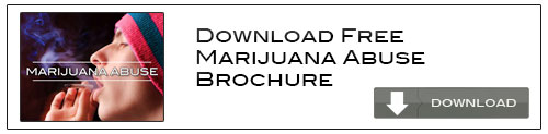 Download Free Marijuana Abuse Brochure