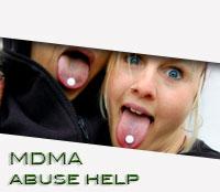 MDMA Abuse