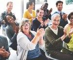 Applauding Success Stories