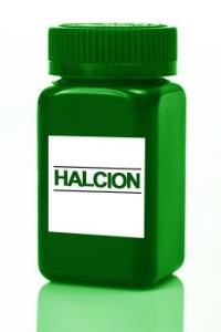 Halcion Side Effects
