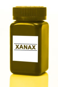 Xanax Side Effects