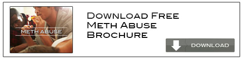 Download Free Meth Abuse Brochure