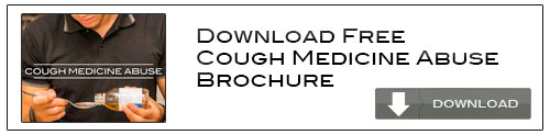 Download Free Cough Medicine Abuse Brochure