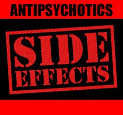 Antipsychotics Side Effects