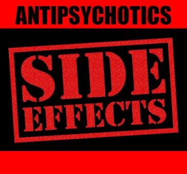 Antipsychotics Side Effects
