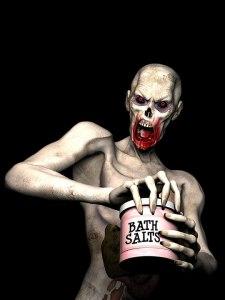 Bath Salts Effects