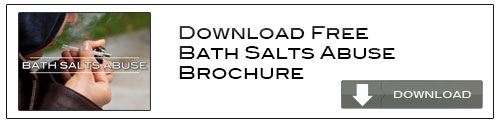 Download Free Bath Salts Abuse Brochure