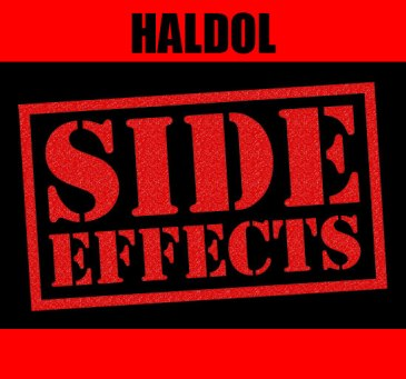 Haldol Side Effects