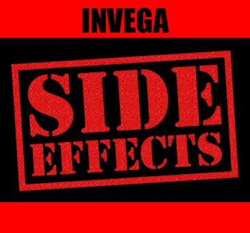 Invega Side Effects
