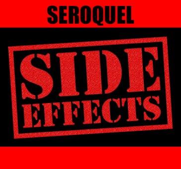 Seroquel Side Effects