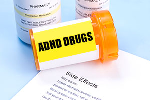 ADHD Drug Side Effects