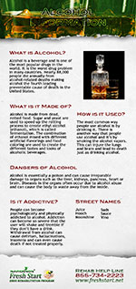 Alcohol Information