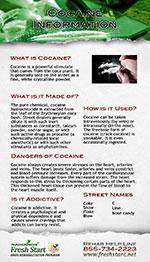 Cocaine Information