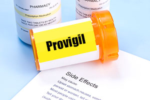 Provigil Side Effects
