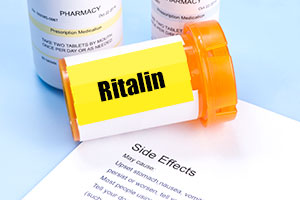 Ritalin Side Effects
