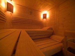 Sauna Drug Detox